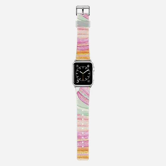 MACARONS by Monika Strigel Apple Watch Band -