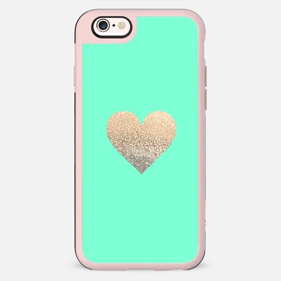 GATSBY HEART MiNT for HTC  - New Standard Case