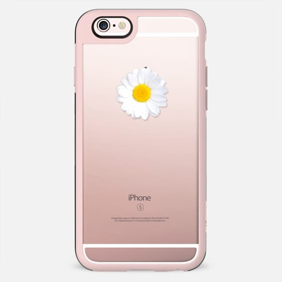 SIMPLY DAISY by Monika Strigel iPhone 6 - New Standard Case