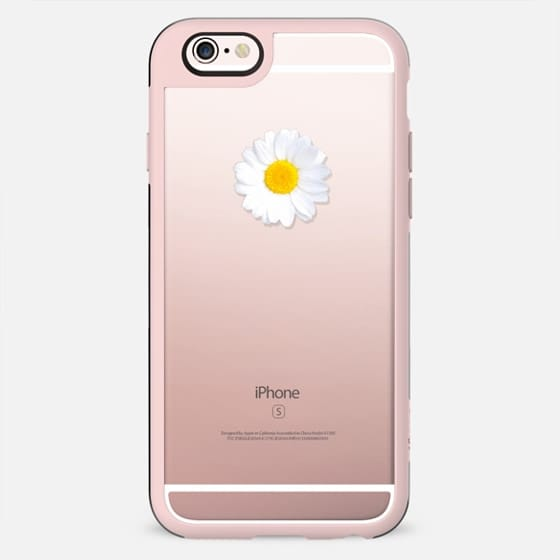 SIMPLY DAISY by Monika Strigel iPhone 6 PLUS - New Standard Case
