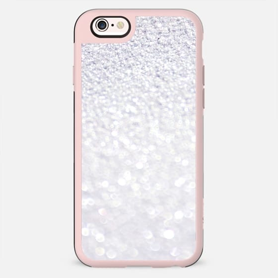 SPARKLING SNOWFLAKE by Monika Strigel iPHone 6 - New Standard Case