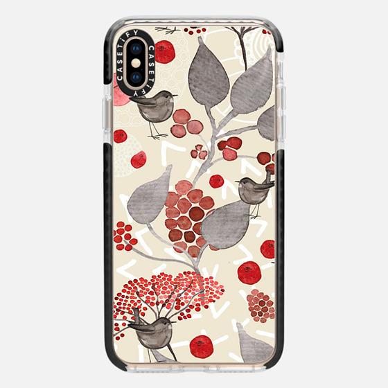 Casetify iPhone 7 Plus/7/6 Plus/6/5/5s/5c Case - Birds & ...