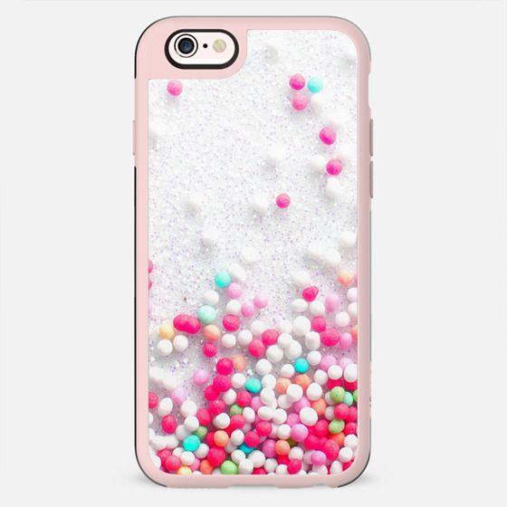 SUGAR PEARLS by Monika Strigel iPhone 6 - New Standard Case