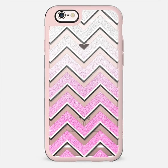 PRETTY IN PINK by Monika Strigel - New Standard Case