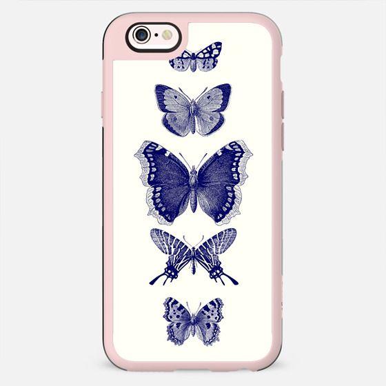INKED BUTTERFLIES iphone case -
