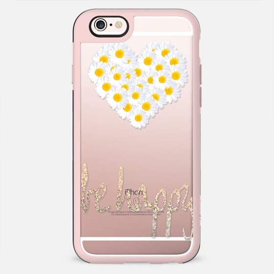 HOLLY`s BIG HEART iPhone 5 - New Standard Case