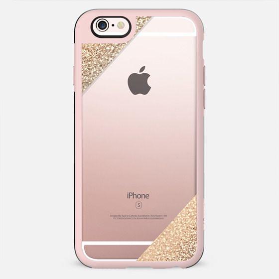 KILLIN*IT by Monika Strigel iPhone 6 CRYSTAL CLEAR PREMIUM CASE - New Standard Case