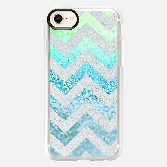 FUNKY MELON TIFFANY OCEAN for Samsung Galaxy III - Snap Case