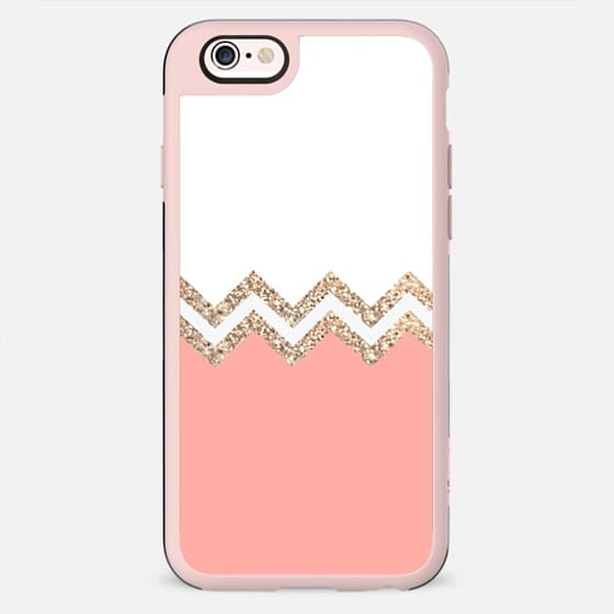 GATSBY TWINS CORAL CAYENNE GALAXY S5 - New Standard Case