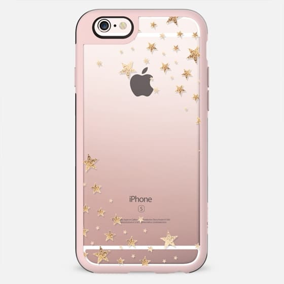STARSHOWER  for iPhone 4/4s - New Standard Case