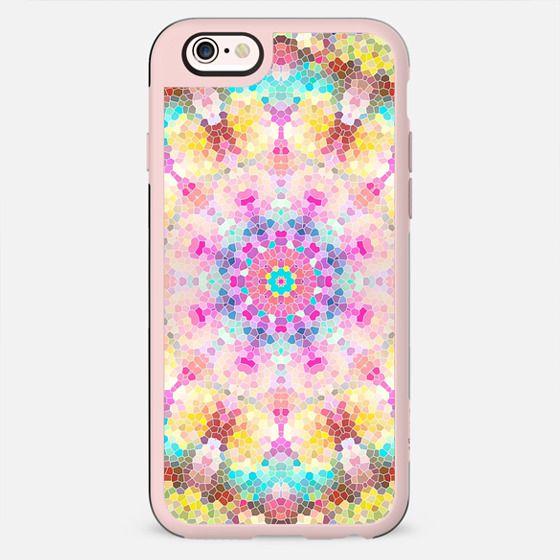 ALHAMBRA Tiffany Mint Iphone case - New Standard Case