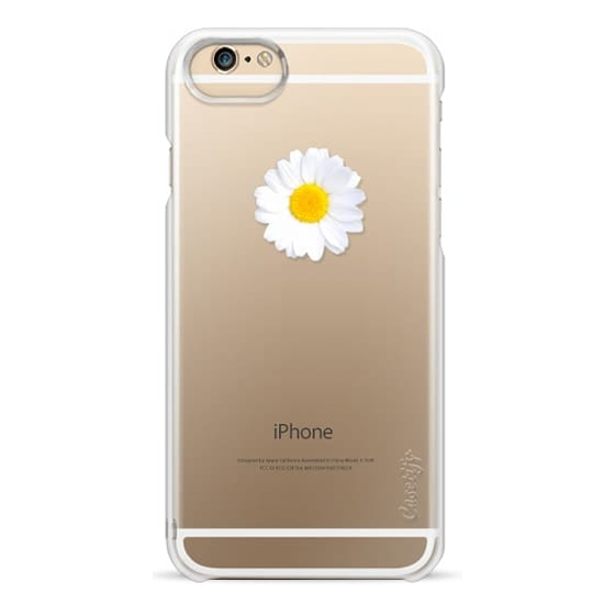 iPhone 6s Cases - SIMPLY DAISY by Monika Strigel iPhone 6