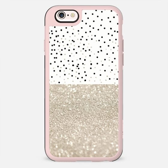 FIRST DATE NUDE by Monika Strigel iPhone 6 - New Standard Case