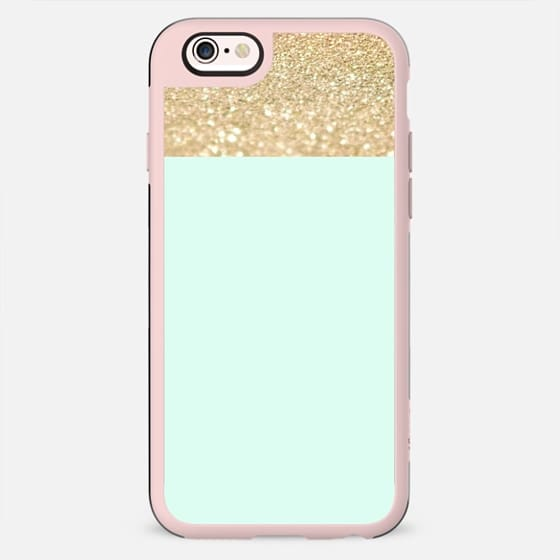 MINT DATE by Monika Strigel iPhone 6 - New Standard Case