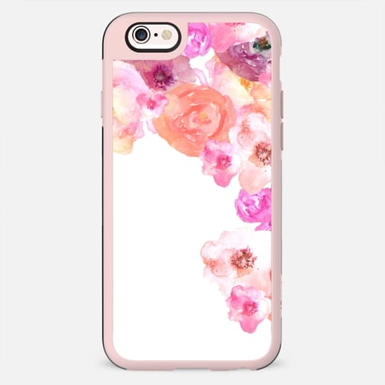 SPRiNG FLOWERS by Monika Strigel iPhone 6 - New Standard Case