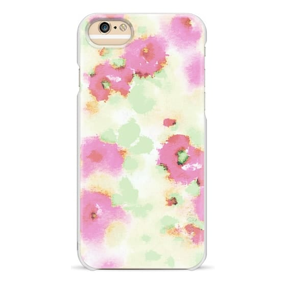 iPhone 6s Cases - THIS IS SPRING by Monika Strigel