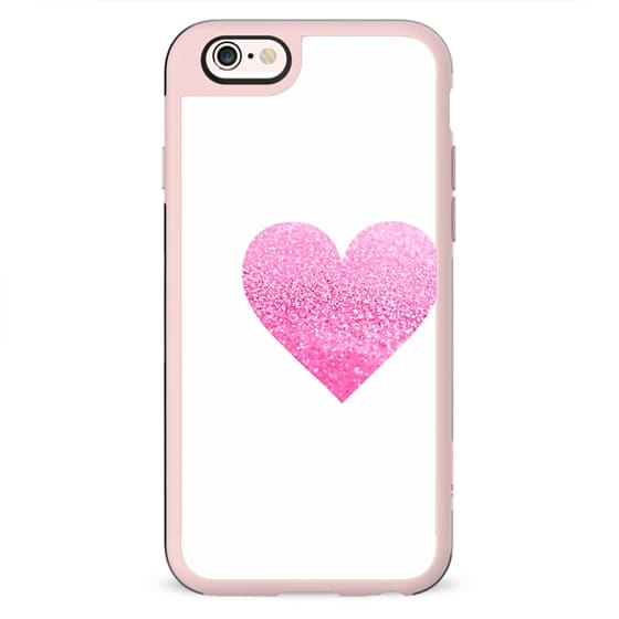 GATSBY PINK HEART for Samsung Galaxy S4