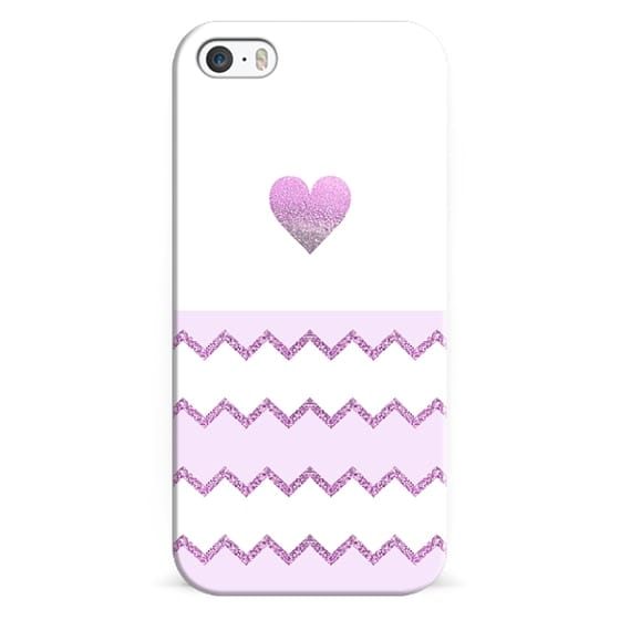 iPhone 6s Cases - AVALON MEETS GATSBY PINK iphone case