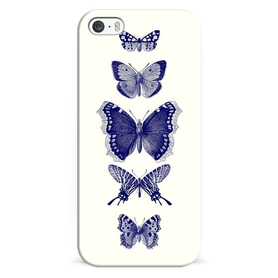 iPhone 6s Cases - INKED BUTTERFLIES iphone case