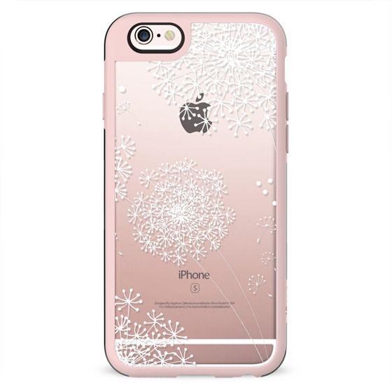 HILARY`S PICK: DANDY SNOWFLAKE iPhone 5s by Monika Strigel