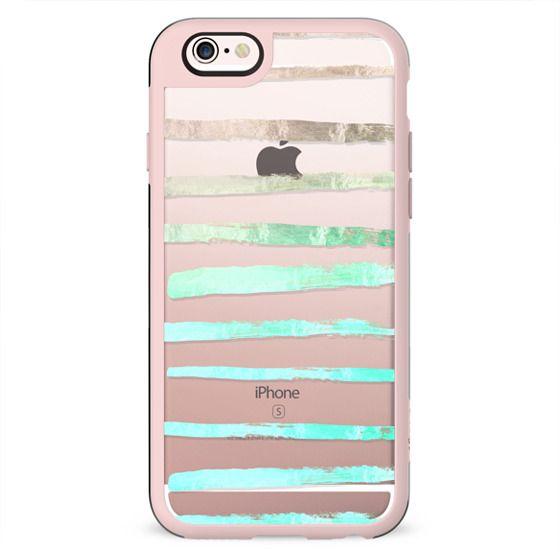 SURI MINTISH by Monika Strigel Transparent Case iPhone 6