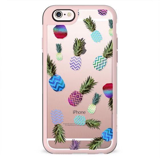 CRAZY PINEAPPLE iPhone 6 Plus