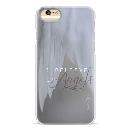 iPhone 6s Cases - ANGELS by Monika Strigel