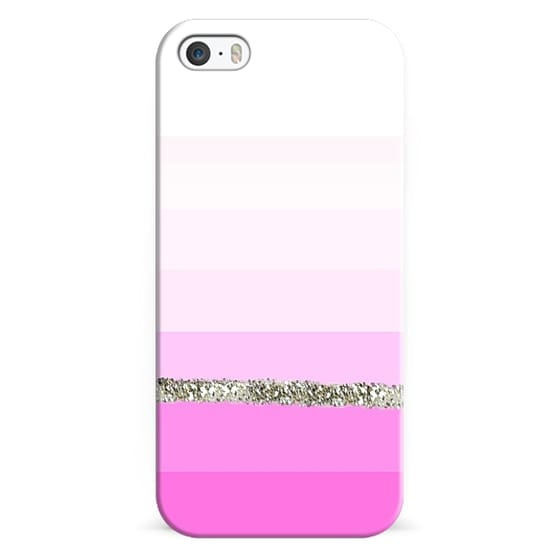 iPhone 6s Cases - PINK PARTY STRIPES