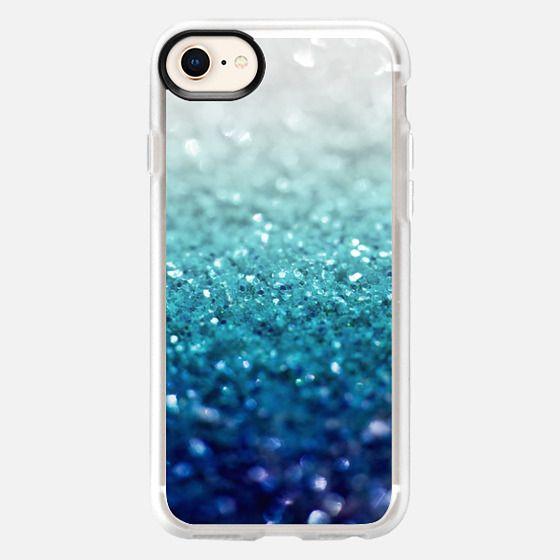 FROZEN ICEBLUE Tiffany iPhone 5 - Snap Case