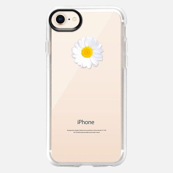 LITTLE DAISY iPhone 6 Transparent Case - Snap Case
