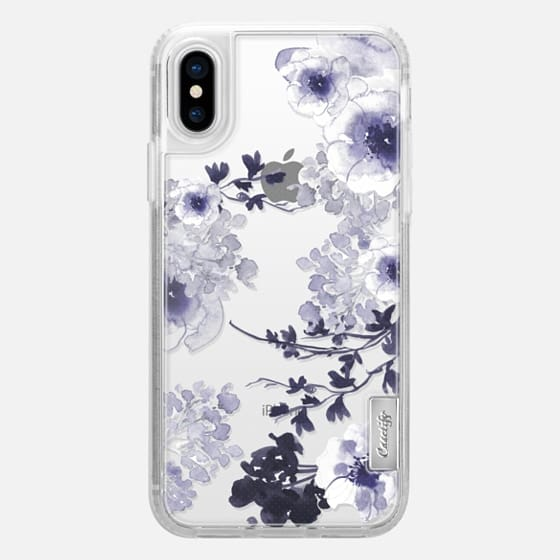 BLUE SPRING by Monika Strigel - Classic Grip Case