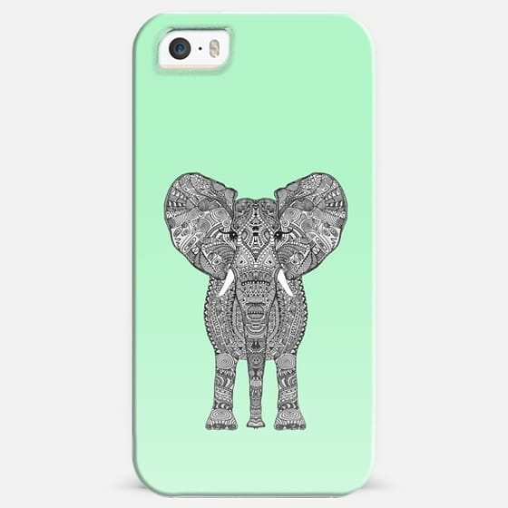 ELEPHANT GREEN -