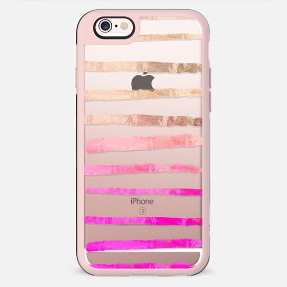 SURI PINKISH iPhone 5 by Monika Strigel -