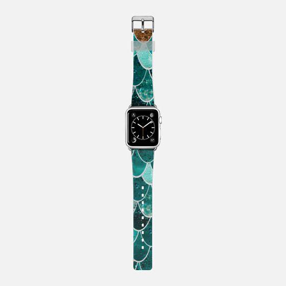 REALLY MERMAID by Monika Strigel Apple Watch Strap -