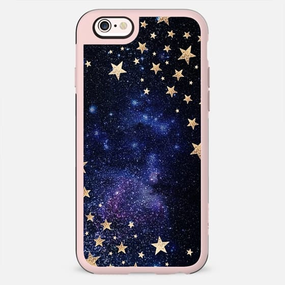 GALAXY STARSHOWER iphone 5 / 5s case