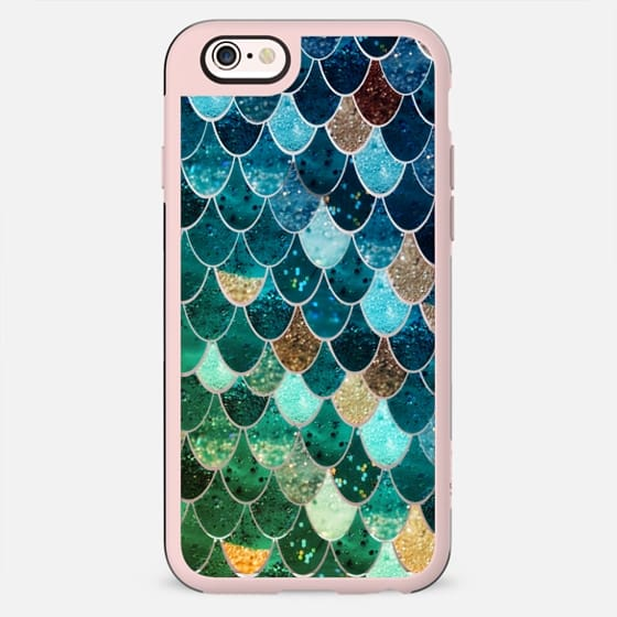 REALLY MERMAID TIFFANY by Monika Strigel - New Standard Case