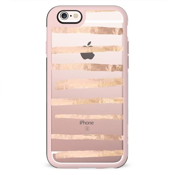 SURI ROSE GOLD by Monika Strigel iPhone 6