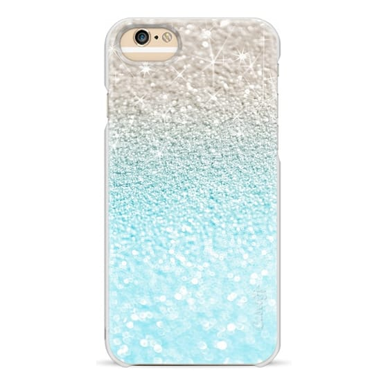 iPhone 6s Cases - FRENZY NUDE MINT by Monika Strigel iPhone 6