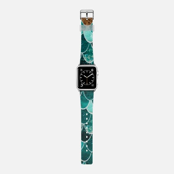 REALLY MERMAID by Monika Strigel Apple Watch Strap -