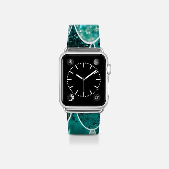 REALLY MERMAID by Monika Strigel Apple Watch Strap