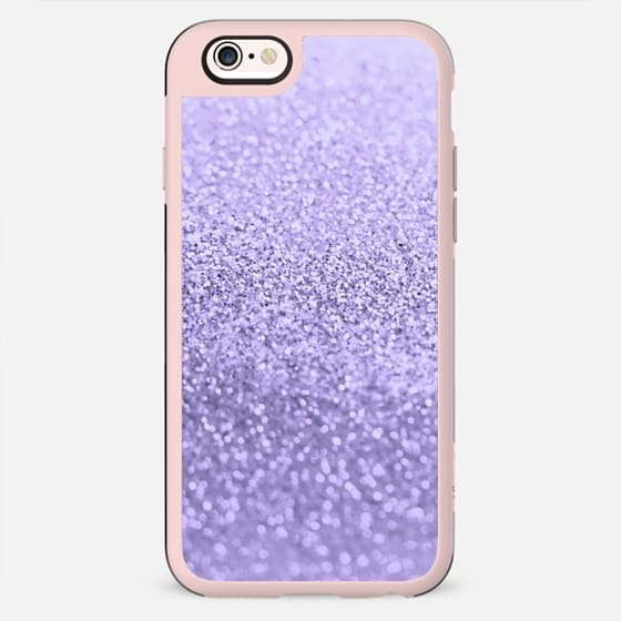 PURPLE by Monika Strigel for LG G4 - New Standard Case