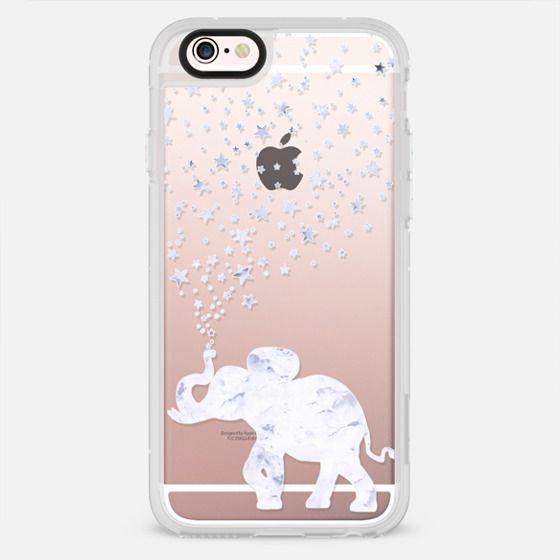 MARBLE ELEPHANT by Monika Strigel - New Standard Case