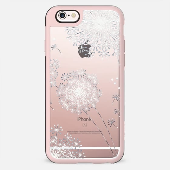 SPARKLING DANDY by Monika Strigel - New Standard Case