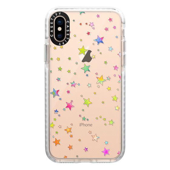 iPhone XS Cases - GYPSY STARS BY MONIKA STRIGEL