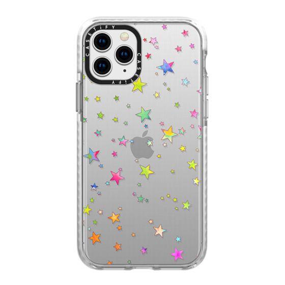 iPhone 11 Pro Cases - GYPSY STARS BY MONIKA STRIGEL
