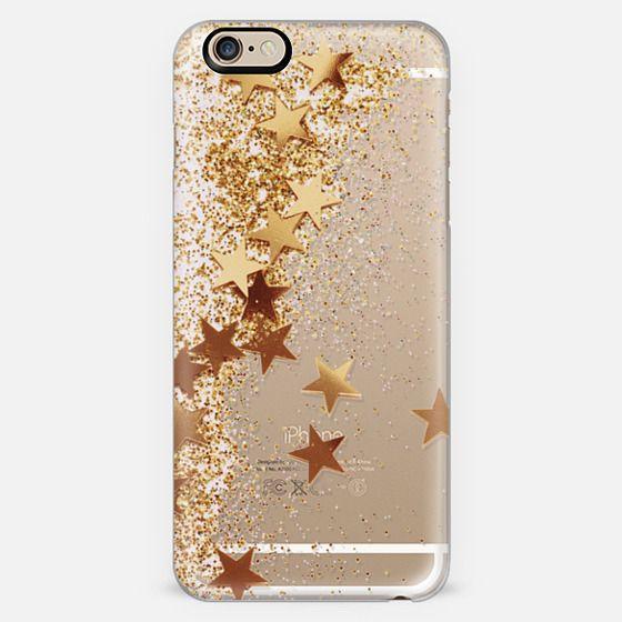 SHAKY STARS 2 GOLD by Monika Strigel -