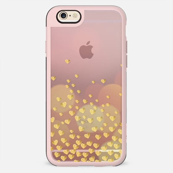 MINI HEARTS by Monika Strigel Valentines Collection - New Standard Case