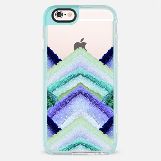 FLAWLESS SECRET AQUA by Monika Strigel - New Standard Pastel Case