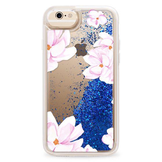 iPhone 6 Cases - MAGNOLIA GARDEN by Monika Strigel