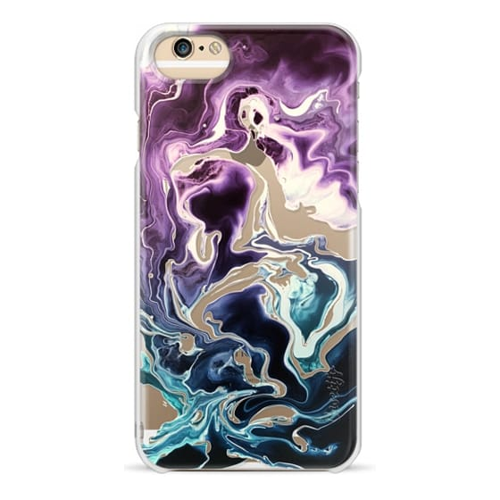 iPhone 6 Cases - GO CHIC - DRAMAQUEEN by Monika Strigel